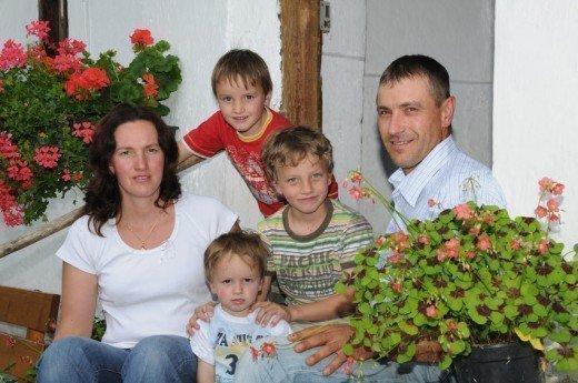 family Silgoner